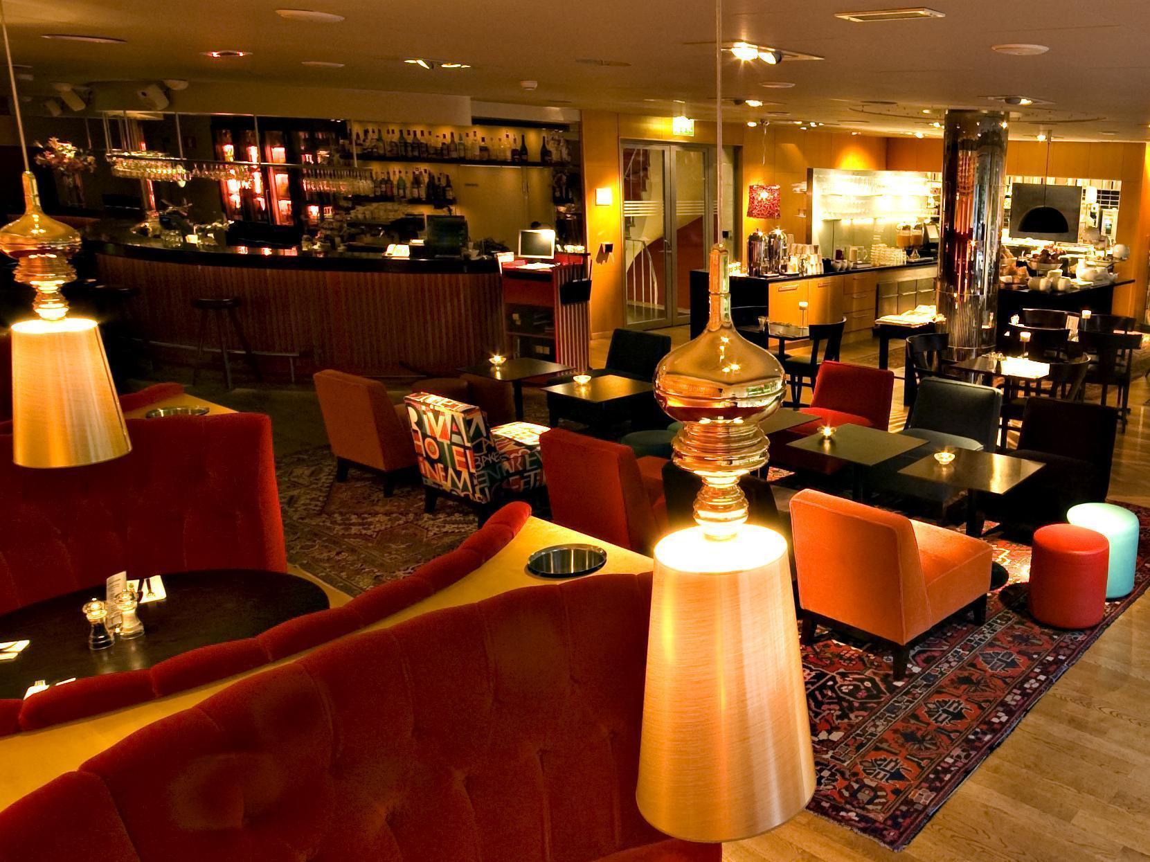 Hotel rival stockholm for Hotel stockholm